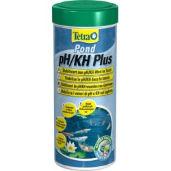 Tetra pond ph-kh plus 300ml