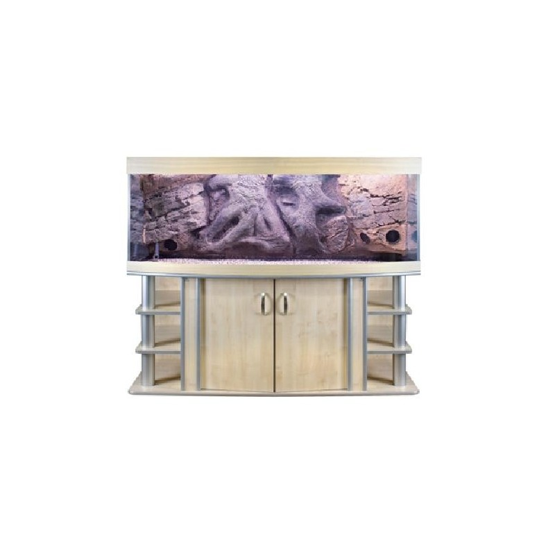 aquarium bondina luxe 450 litres jm distribution. Black Bedroom Furniture Sets. Home Design Ideas
