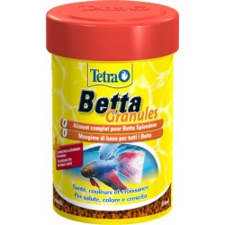Tetra betta granules 85ml