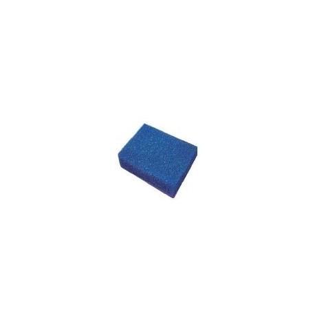 Mousse bleue 100 x 100 x10 cm jm distribution for Bache epdm bleu