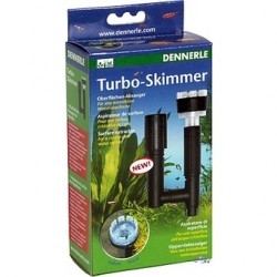 Turbo skimmer ( aspirateur de surface)