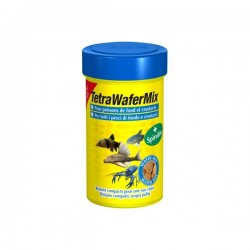 Tetra wafer mix 1litre