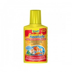 Tetra aquasafe goldfish 250ml