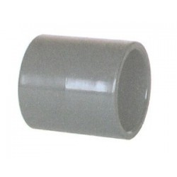 Raccord PVC Droit 90 mm