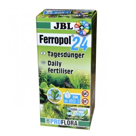 Engrais Ferrropol 24 50ml
