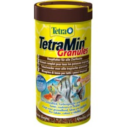 Tetra min granules 1 litre