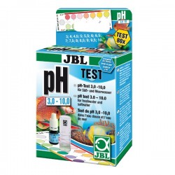 Test JBL PH 3,0-10,0