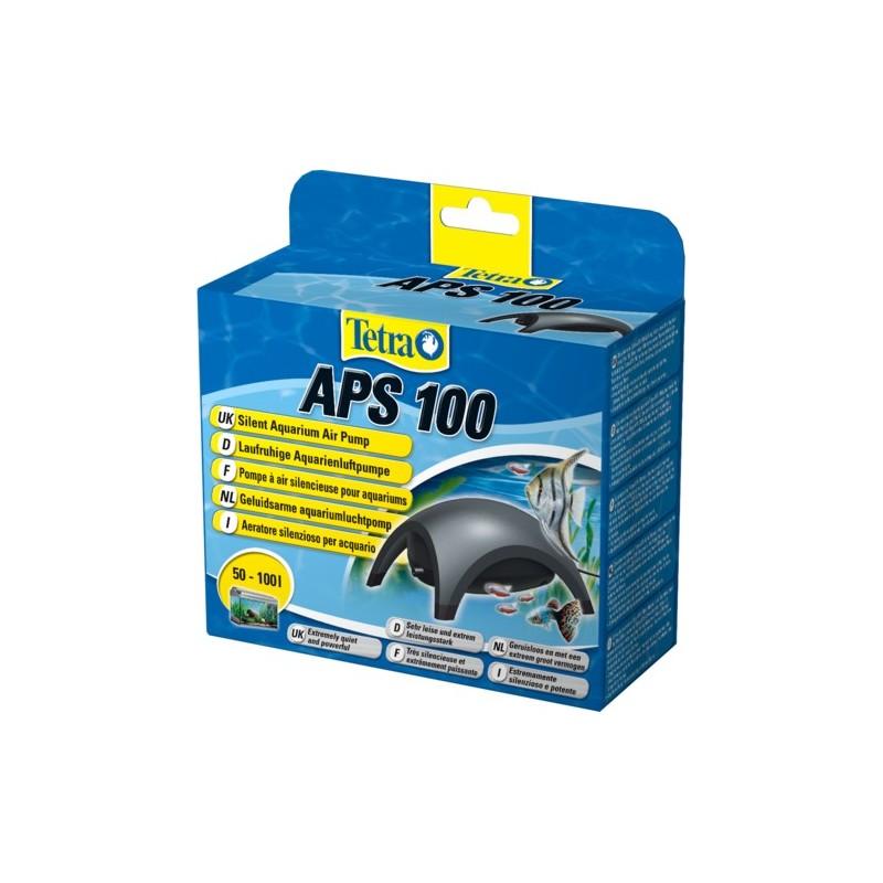 pompe air aps 100 tetra jm distribution. Black Bedroom Furniture Sets. Home Design Ideas