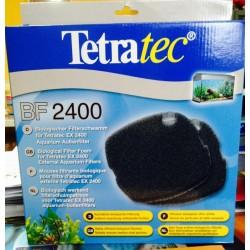 Lot de 2 mousses filtrantes pour filtre TETRA EX 2400
