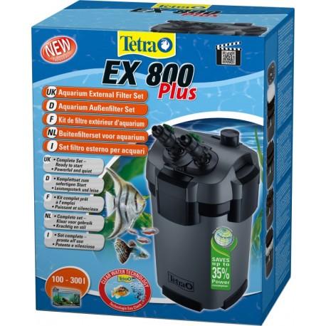 TETRA tec EX 800 plus