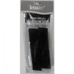 Mousse filtrante pour TETRA IN 800/1000 plus