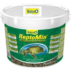 Tetra Reptomin 10 litres