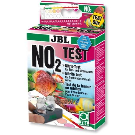 Test JBL NO₂ Nitrites