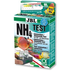 Test JBL NH₄ Ammonium/ Ammoniaque
