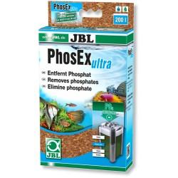 JBL PhosEX ultra élimination du phosphate