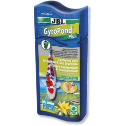 JBL GyroPond plus 500 ml pour 10 000 litres