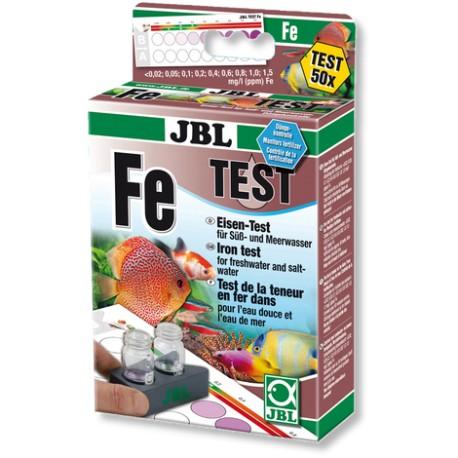 JBL test Fe teneur en fer