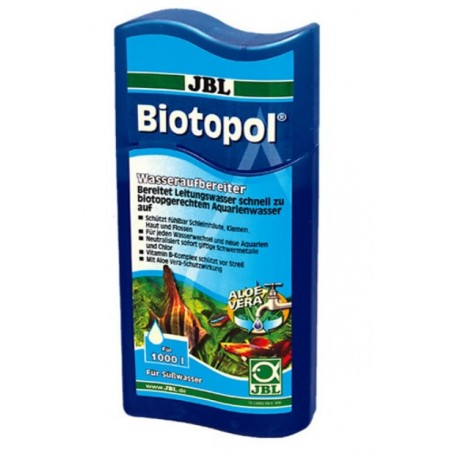 Biotopol JBL 250ml