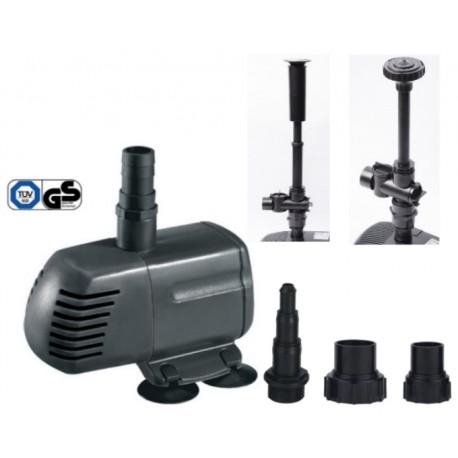 Teira 1001 pompe pour fontaines, cascades et filtration