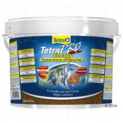 Tetra pro Energy 10 litres