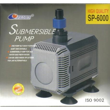 Pompe de remonté 2800l/h