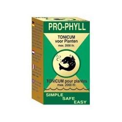 Esha pro-phyll pour 2000l (20 ml)