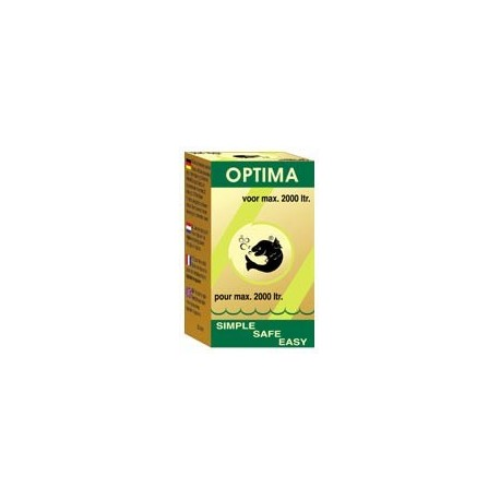 Esha optima pour 2000l (20 ml)