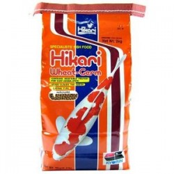 HIKARI WHEAT-GERM 2KG MINI