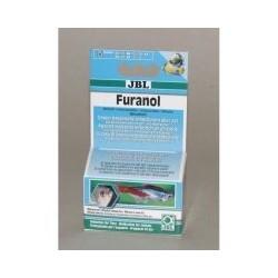 Furanol pour les maladies bactériennes