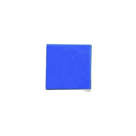 Mousse bleue 100x50x5cm jm distribution for Bache epdm bleu
