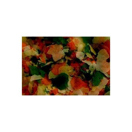 Flocons poisson eau froide 10l jm distribution for Flocon pour poisson