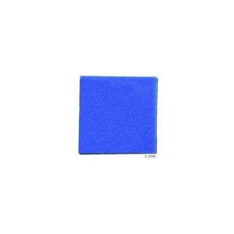 Mousse bleue 100x50x10cm jm distribution for Bache epdm bleu
