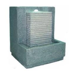 Fontaine maya