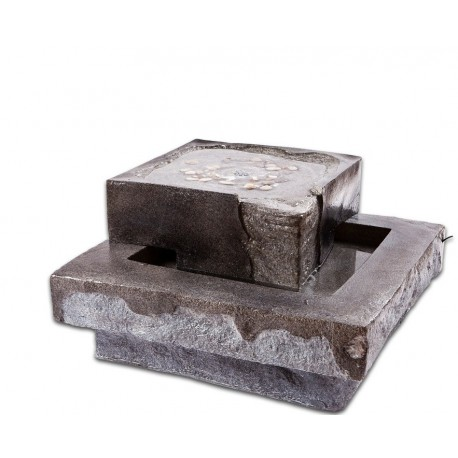 Fontaine de terrasse Roraima