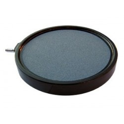 Diffuseur disque 10 cm.