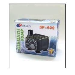SP 600 Resun 260L/H