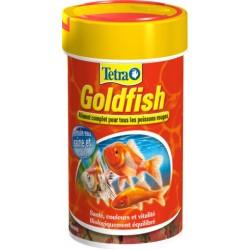Goldfish flocons 100ml