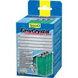 Cartouche filtrante pour filtre tetra easy crystal lot de 3