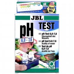 Test JBL PH 6,0-7,6