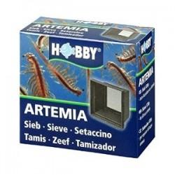 Tamis pour artémia 120 µ.
