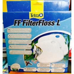 Lot de 2 ouates pour filtre TETRA EX 1200 plus