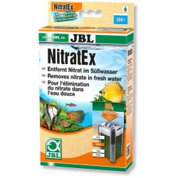 JBL Nitratex élimination rapide des nitrates