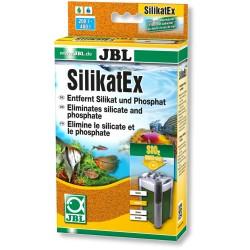 JBL SilikatEX élimination de l'acide silicique et des phosphates