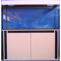 Aquarium bondo carbon led 450 L