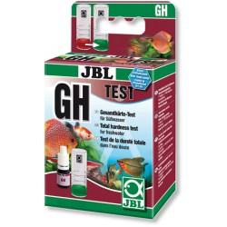 Test JBL GH dureté totale