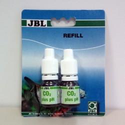 Recharge Test JBL CO2 Plus pH
