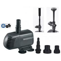 Pompe pour fontaines, cascades et filtration Teira 3000