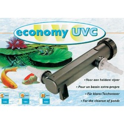 Economy UVC 11 Watts