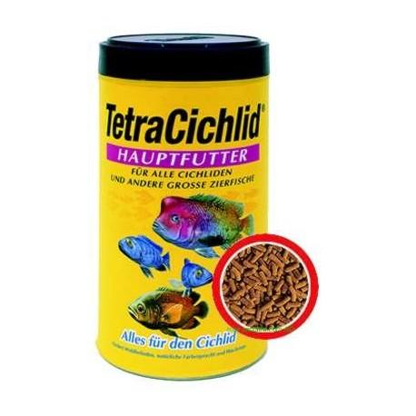 Tetra cichlid stick 1 litre.