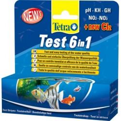 Test languette tetra 6 en 1